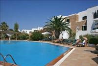 appartement Galaxy Naxos